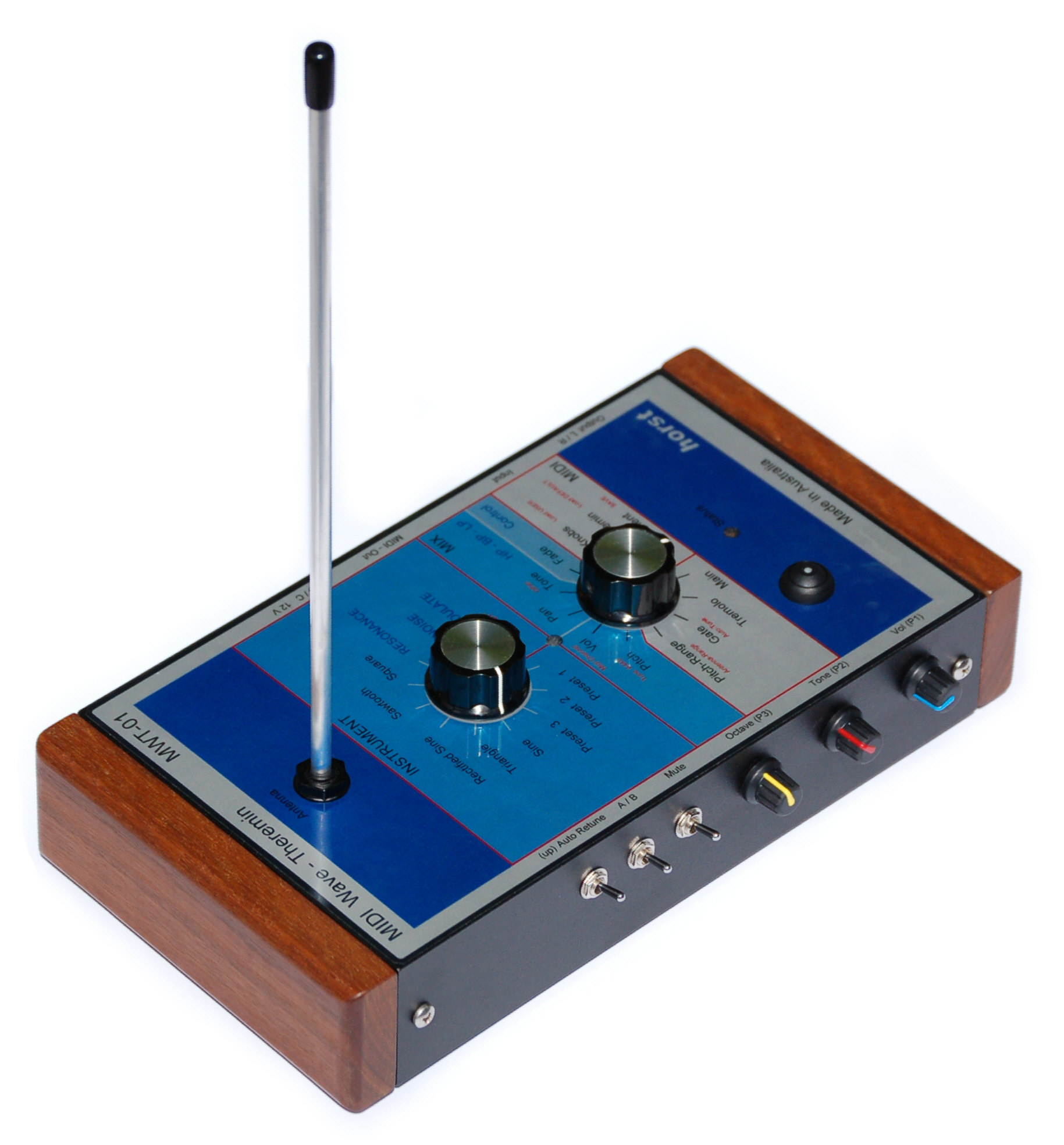 midi theremin for sale