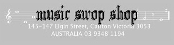 www.musicswopshop.com.au