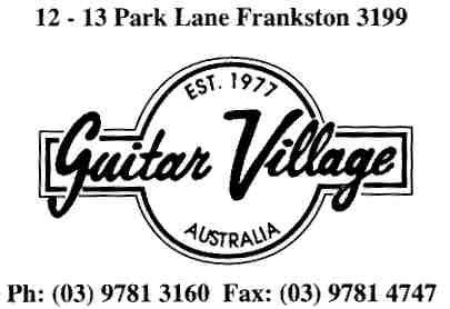 www.guitarvillage.com.au